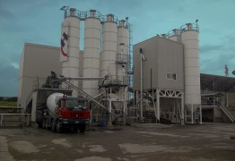 HOLCIM NOVATE
